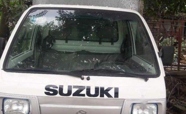 Bán Suzuki Carry sản xuất năm 2005, màu trắng, 78 triệu