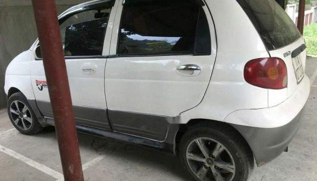 Bán Daewoo Matiz năm sản xuất 2004, màu trắng