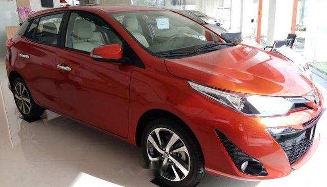 Bán xe Toyota Yaris 1.5G năm sản xuất 2019, nhập khẩu nguyên chiếc