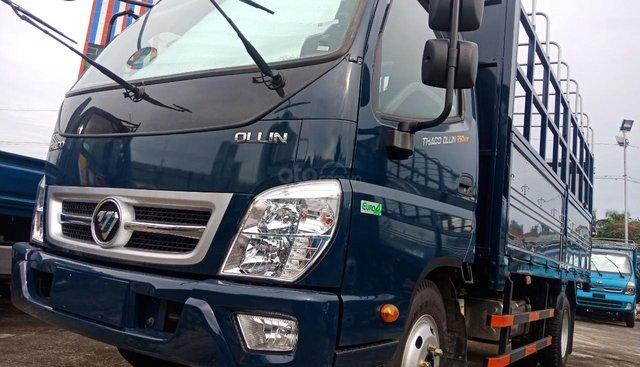 Cần bán xe tải 2,1T và 3,5T Ollin 350 vào thành phố - 0938 809 382