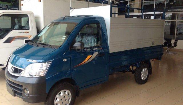 0938809382 - Chuyên bán xe tải 990kg Towner 990 nhỏ gọn xúc tích