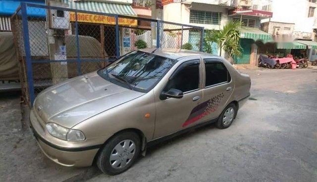 Bán xe Fiat Siena đời 2001, nhập khẩu nguyên chiếc, dàn lạnh tốt