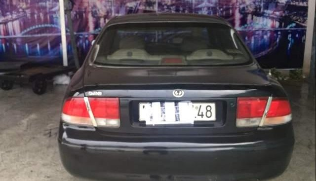 Bán ô tô Mazda 626 sản xuất 1994, màu đen, xe rất đẹp