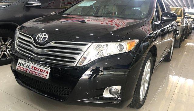 Cần bán Toyota Venza 2009, màu đen, nhập khẩu nguyên chiếc