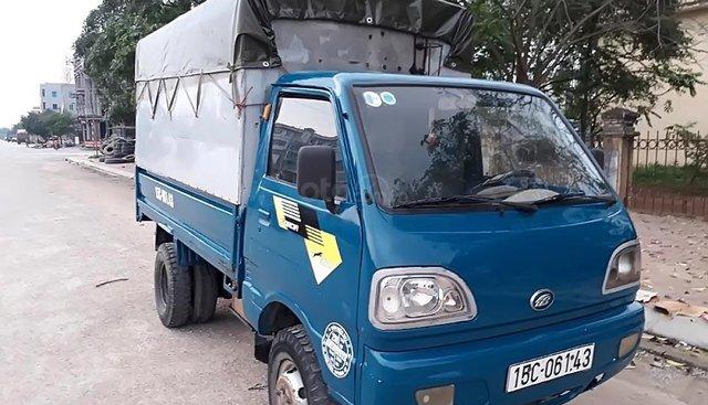 Bán xe Vinaxuki 1200B 2007, màu xanh lam, giá chỉ 52 triệu
