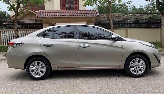 Bán Toyota Vios G năm sản xuất 2018