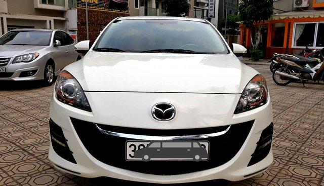 Bán Mazda 3 2010, nhập khẩu