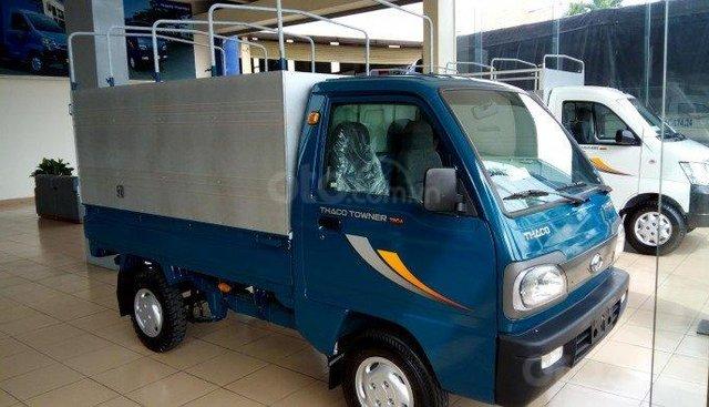 Giá xe tải 5 tạ Thaco - Xe tải 9 tạ Trường Hải