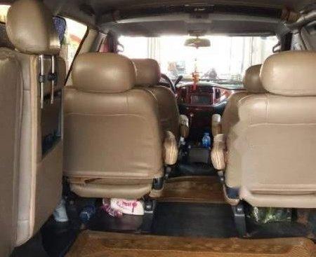 Cần bán Toyota Previa AT năm 1991, xe nhập, nội thất rộng rãi, 2 dàn lạnh, máy êm, đồng đẹp