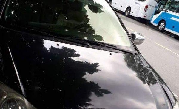 Bán Toyota Corolla altis sản xuất 2005, màu đen, nhập khẩu nguyên chiếc, giá 275tr