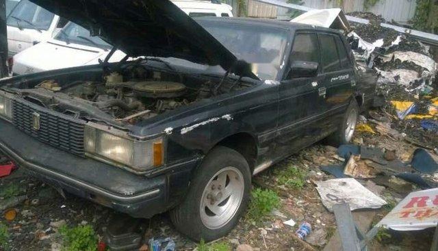 Bán ô tô Toyota Crown đời 1986, nhập khẩu nguyên chiếc, 25 triệu