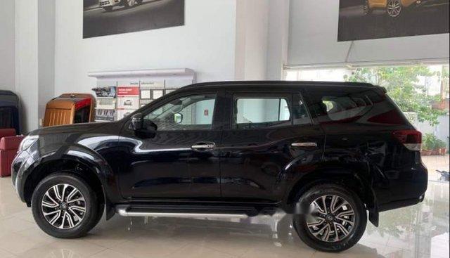 Cần bán xe Nissan X Terra sản xuất năm 2019, màu đen, xe nhập