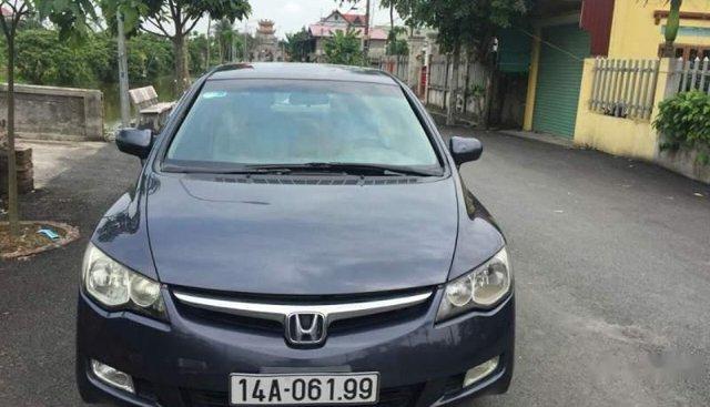 Bán Honda Civic 2008, số tự động