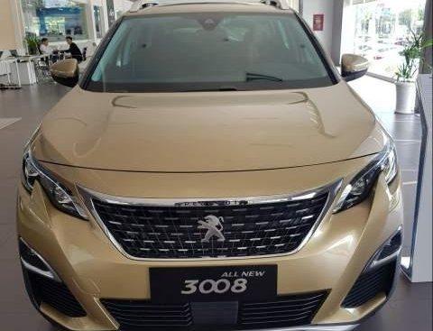 Bán Peugeot 3008 năm sản xuất 2019