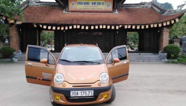 Bán Daewoo Matiz sản xuất năm 2005 giá cạnh tranh