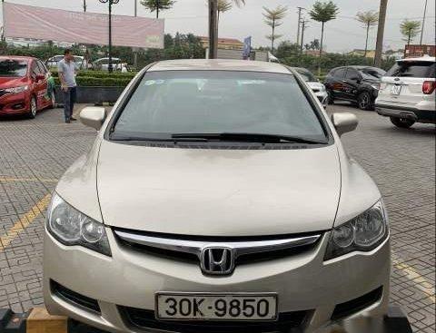 Bán Honda Civic 2008 chính chủ, 295 triệu
