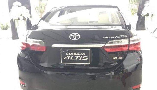 Bán ô tô Toyota Corolla altis sản xuất 2019, màu đen