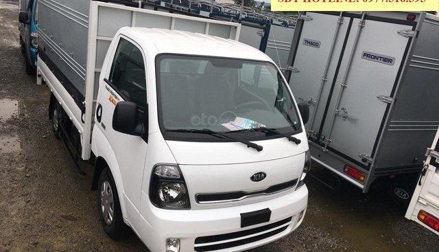 Bán Kia Thaco - K200 - tải trọng 990kg/ 1490kg / 1990kg, đời xe 2019