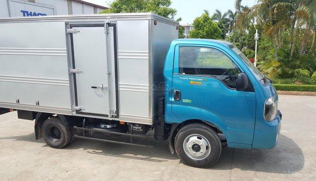 Bán Kia Thaco - K250 - phanh ABS tải trọng 1490kg/2490 kg, đời xe 2019