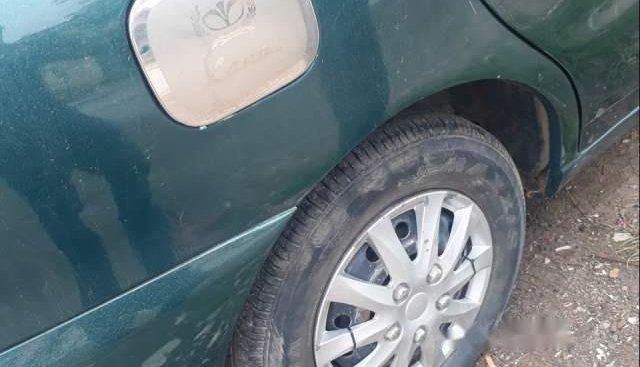 Cần bán gấp Daewoo Lanos đời 2004, xe mình đẹp