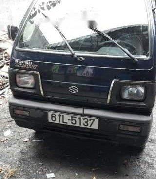 Cần bán Suzuki Carry đời 2011, xe đang hoạt động bình thường