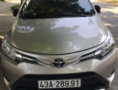 Bán Toyota Vios E sản xuất năm 2010