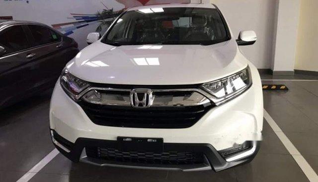 Bán Honda CRV đủ màu giao ngay một nốt nhạc