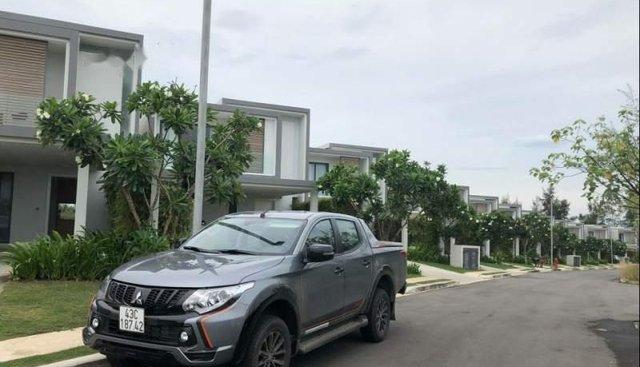 Bán Mitsubishi Triton năm 2018, xe nhập giá cạnh tranh