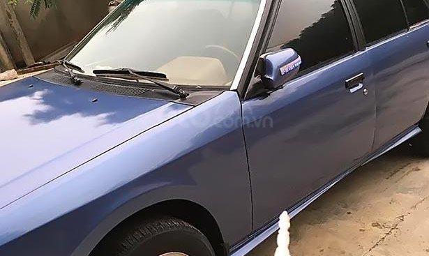 Cần bán lại xe Mazda 626 năm sản xuất 1990, màu xanh lam, nhập khẩu