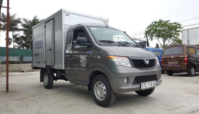 Xe tải Kenbo thùng kín tại Hưng Yên