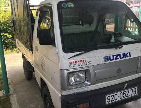 Cần bán Suzuki Super Carry Truck 2010, xe chính chủ