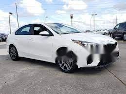 Bán xe Kia Cerato đời 2019, màu trắng, xe nhập