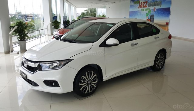 Honda City giá rẻ nhất Sài Gòn - Honda Ô Tô Quận 2 - 0901.898.383 - Hỗ trợ trả góp, Grab, công ty