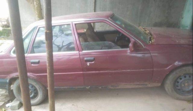 Bán Toyota Corolla altis đời 1986, xe nhập, giá 22tr