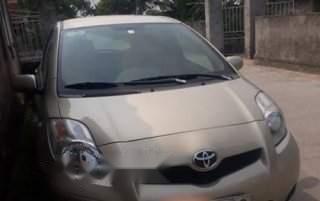 Bán Toyota Yaris đời 2015