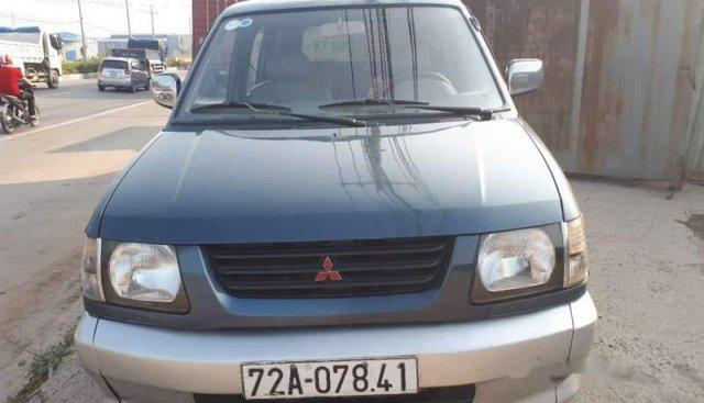 Bán ô tô Mitsubishi Jolie năm 1998, nhập khẩu, giá tốt