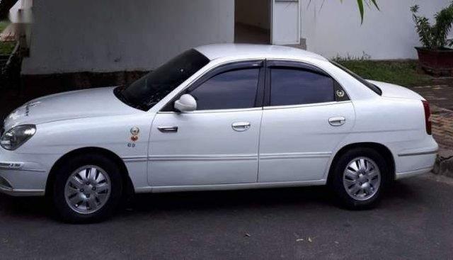 Bán Daewoo Nubira đời 2003, màu trắng