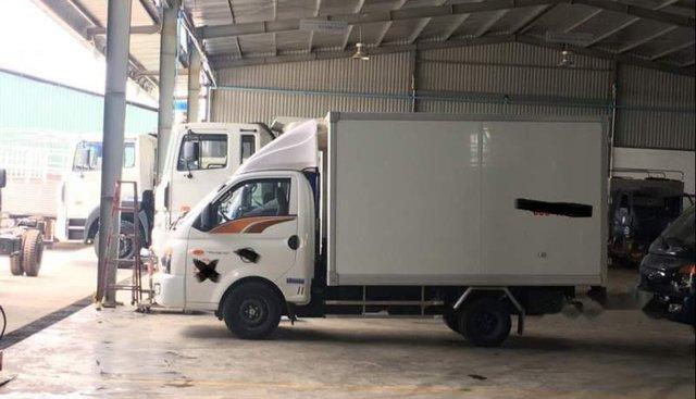 Bán xe Hyundai Porter 150 đời 2018, màu trắng, nhập khẩu