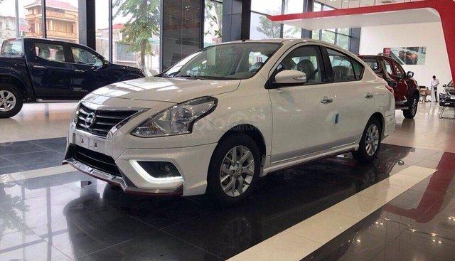 Cần bán xe Nissan Sunny XT/XL/XQ năm sản xuất 2019