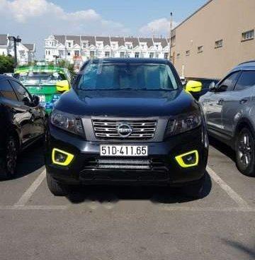 Bán xe Nissan Navara EL năm 2018, xe nhập