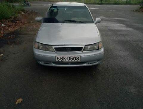 Bán ô tô Daewoo Cielo đời 1996, màu bạc giá cạnh tranh