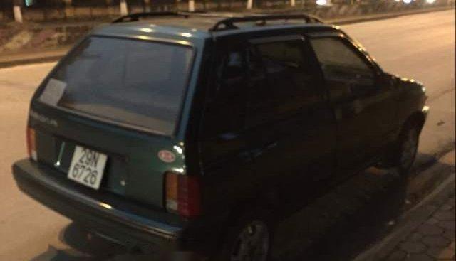 Cần bán lại xe Kia CD5 sản xuất 2001, giá cạnh tranh