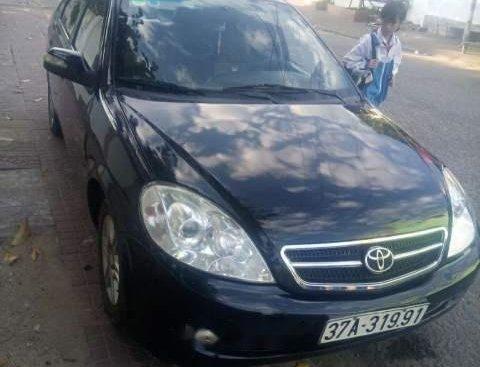 Bán ô tô Lifan 520 2009, xe nhập