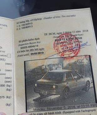 Cần bán gấp Mazda 323 đời 1995 chính chủ, giá tốt
