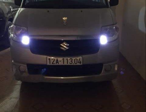 Bán xe Suzuki APV đời 2011 chính chủ