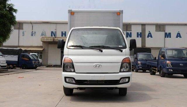 Bán Hyundai Porter H150 năm sản xuất 2019, màu trắng, 410tr