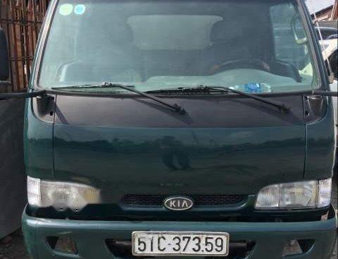 Cần bán gấp Kia K3000S sản xuất 2006, xe đẹp