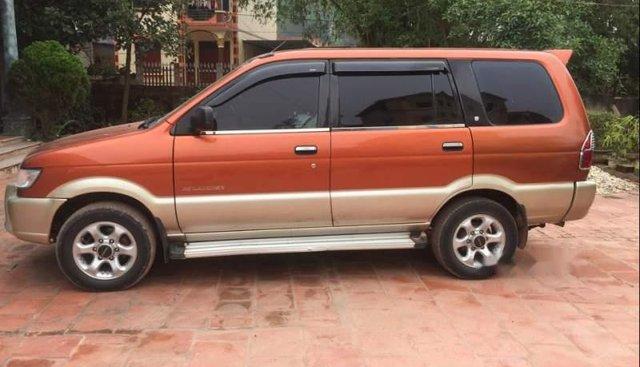 Cần bán xe Isuzu Hi lander đời 2004, nhập khẩu, xe gia đình
