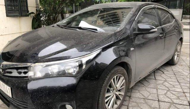 Cần bán lại xe Toyota Corolla altis AT năm 2015