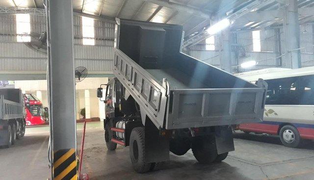 Giá xe ben FD1600/ 6 máy, tải trọng 7 tấn Trường Hải